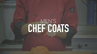 Chef Coats For Men