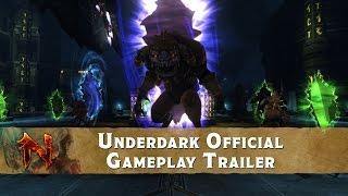Trailer espansione Underdark