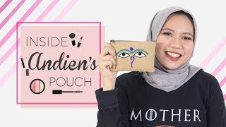 Gambar cover Inside Her Makeup Pouch | Andien