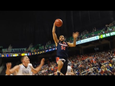 MEN\'S BASKETBALL - UNCG Highlights