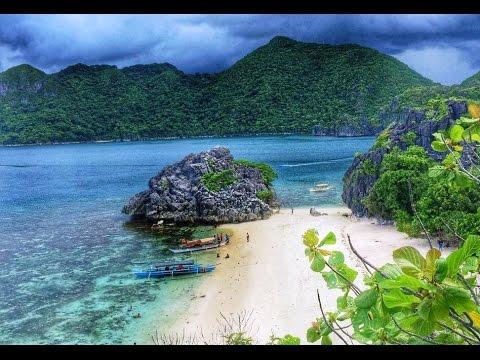 Video 12 Best Tourist Attractions in Camarines Sur Philippines