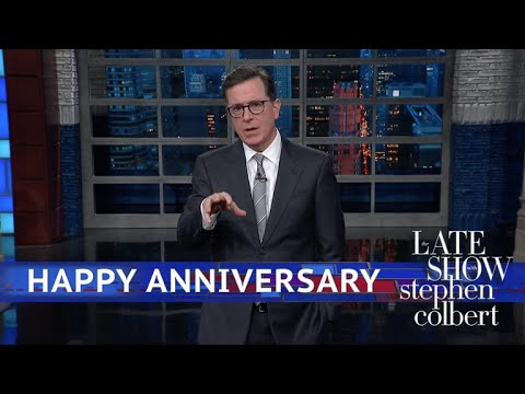 Trump Forced To Skip His Own Anniversary Party