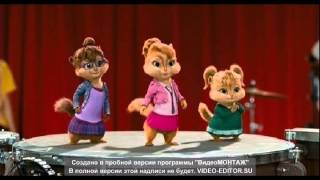 Zendaya - My Baby Chipettes Version