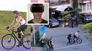 ข่าวที่หลายคนไม่เคยรู้! ในหลวง ร.10 ทรงไม่เอาความเด็กชายชาวเยอรมันที่ปองร้ายขบวนเสด็จทรงปั่นจักรยาน