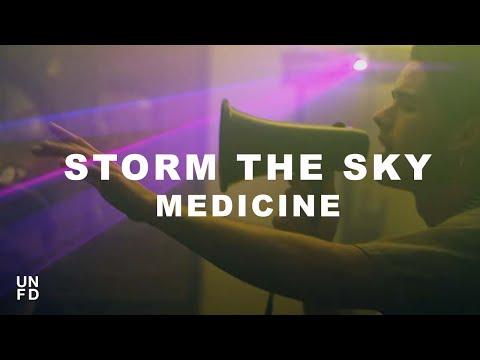 mp4 Medicine Lyrics Storm The Sky, download Medicine Lyrics Storm The Sky video klip Medicine Lyrics Storm The Sky