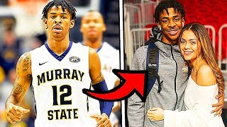 10 Things You Didn't Know About Ja Morant!