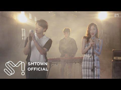 [STATION X 0] 태연 (TAEYEON) X 멜로망스 'Page 0' MV