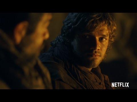 Video trailer för Marco Polo - Teaser Trailer