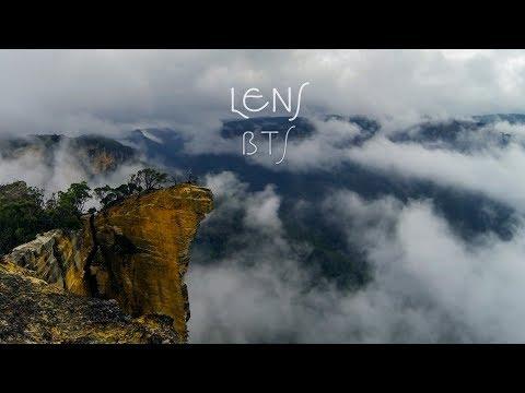 LENS | My RØDE Reel 2017 BTS