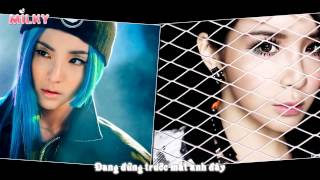 [Vietsub] 2NE1 - 착한 여자 (Good to You)