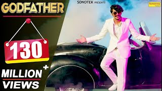 GULZAR CHHANIWALA : GodFather ( Full Song ) | Latest Haryanvi Songs Haryanavi 2019 | Sonotek