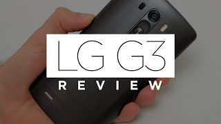 [Review] LG G3 (en español)