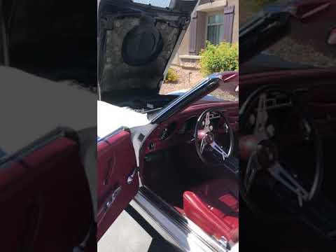 Video of '73 Chevrolet Corvette located in Arizona - Q67L