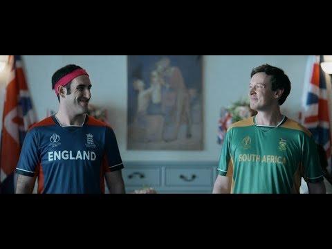ICC CWC 19: England v South Africa