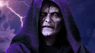 Emperor Palpatine's Plan In The Rise Of Skywalker Explained