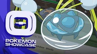 Araquanid  - (Pokémon) - Pokemon Sun and Moon! Showdown Live: Re-Enter Araquanid - Araquanid Showcase!