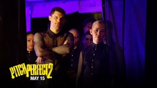 "Pitch Perfect 2 - Featurette: ""We are Das Sound Machine"" (HD)"