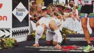 Triathlon Ironman - 'Till I Collapse (Eminem)