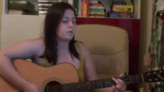 Proud and Humble - Imelda May (Acoustic Cover Lucy King)