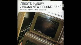 Roots Manuva - Brand New Second Hand (Full Album)