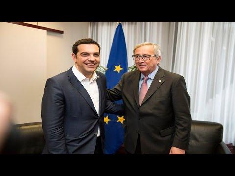Αλ. Τσίπρας: Λύση που θα διατηρεί την κοινωνική συνοχή