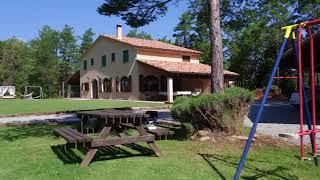 Video del alojamiento Xuriguera de Salsellas