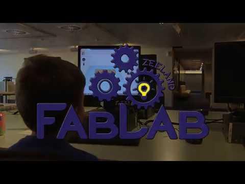 Bekijk details van FabLab