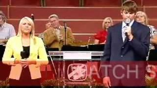 Beulah Land (Joseph & Grace Larson) Jimmy Swaggart