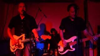 Locust Fudge   Paint It Sweet (live At West Germany, Berlin 2014)