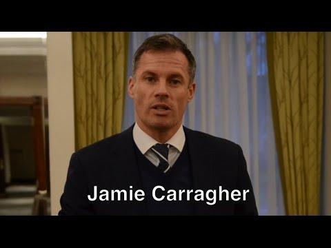 Lucky Dip: Jamie Carragher