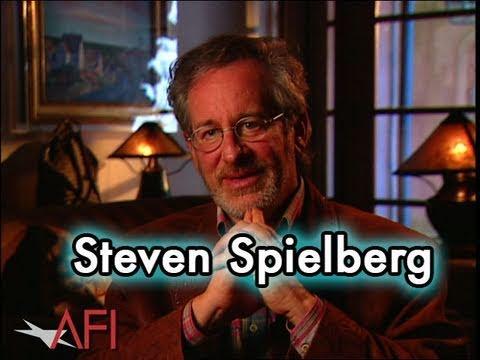 Video trailer för Steven Spielberg on RAIDERS OF THE LOST ARK