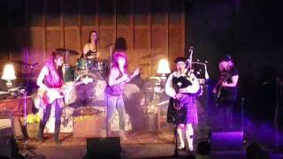 Babe Ruthless at Girls Rock