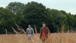 305 - Extrait VO - Arthur et Merlin rentrent à Camelot