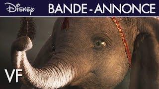 Dumbo - Nouvelle Bande