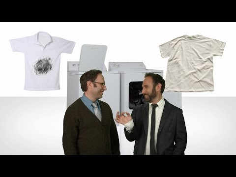 This Video Explains How You're Doing Your Laundry Wrong