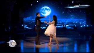 DWTS CR: Renzo Rímolo Gala 11 (Total Eclipse of the Heart - Bonnie Tyler)