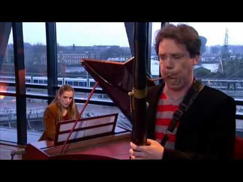 play video:Wouter Verschuren & Kathryn Cok - Grande Sonate Adagio