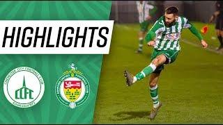 Highlights: Ashford United Home