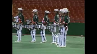 5 Closers in Drum Corps That Give Chills Every Time