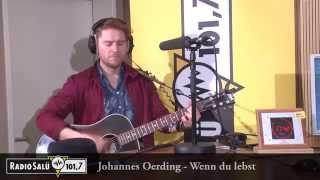Johannes Oerding - Wenn du lebst