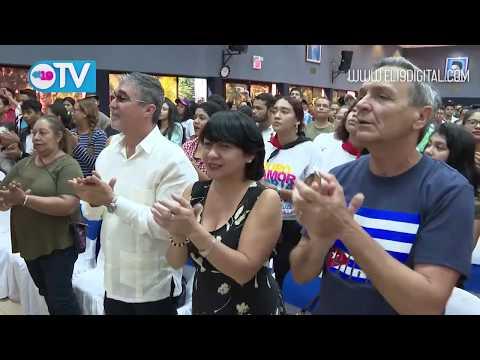 En Nicaragua hay un congreso permanente de solidaridad con Cuba