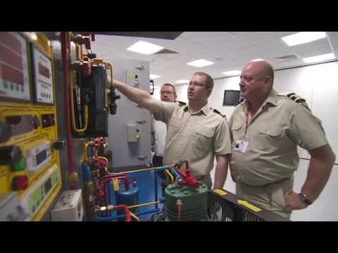 """chevron shipping opens marine learning and development centre in Scotland <div id=""""HTML5audiodescriptionwithscreenreaderannouncement"""" role=""""alert"""" aria-live=""""assertive"""" tabindex=""""-1"""" style=""""height: 1px; width: 1px; position: absolute; overflow: hidden; top: -10px;"""">&nbsp;</div>"""