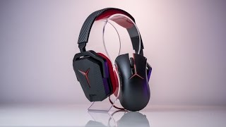 Lenovo Y Gaming Mouse & Headset Review - Hit or Miss?