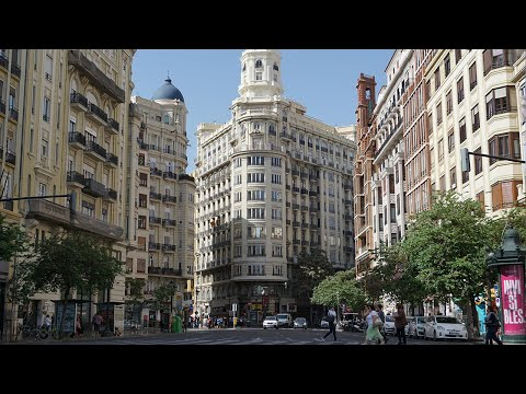 Study Abroad with USAC in Spain
