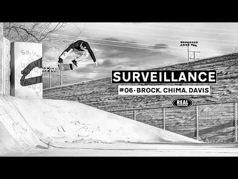 REAL's Surveillance #6 Video