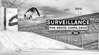 Real Skateboards: Surveillance #6