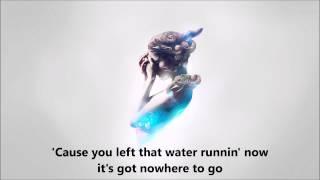 [Lyrics] Up to my ears in tears - Alan Jackson