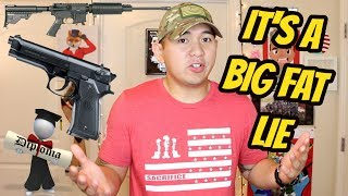 TOP 5 Misconceptions about the U.S. ARMY & Military! BIG FAT LIE about Enlisted life!