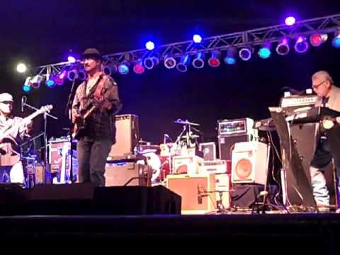 The Beau Walker Band