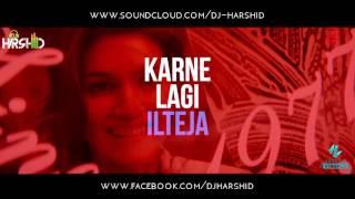 Ik Vaari Aa - Raabta (Remix) (feat. Arijit Singh) || DJ Harshid